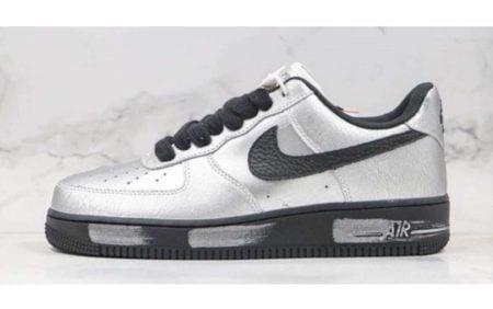PEACEMINUSONE x Nike Air Force 1 Paranoise 2.0 Release