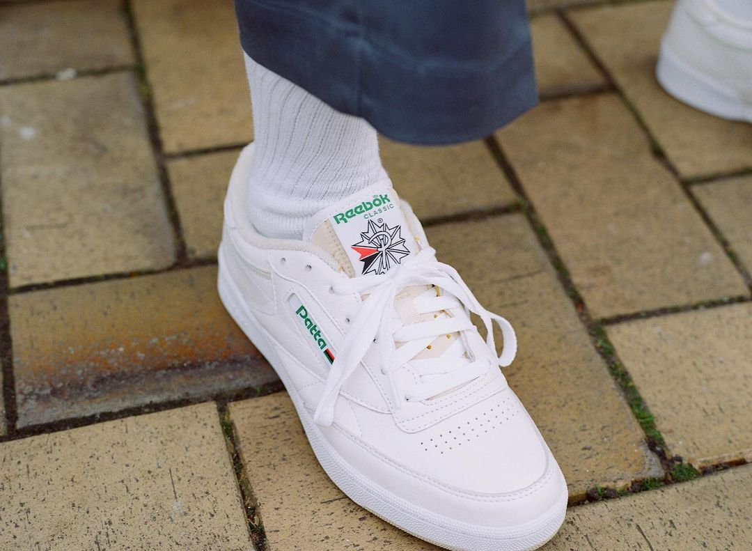 Patta-Reebok-Club-C-85-never-out-of-stock