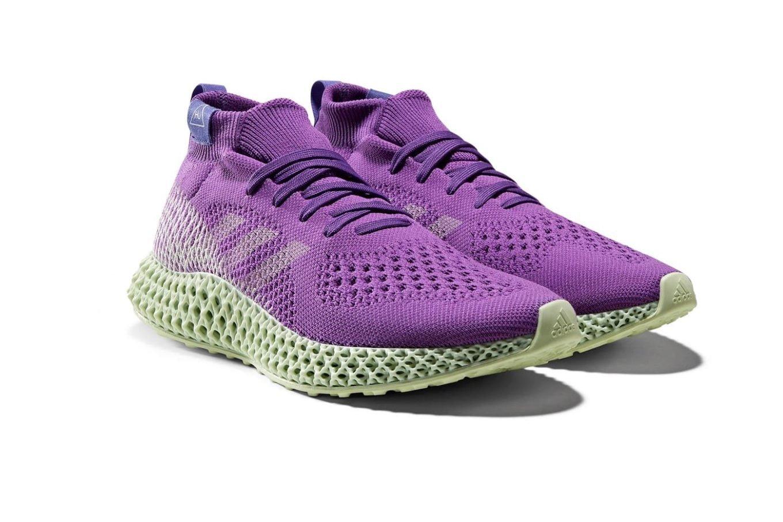 Pharrell x adidas Runner 4D FV6335
