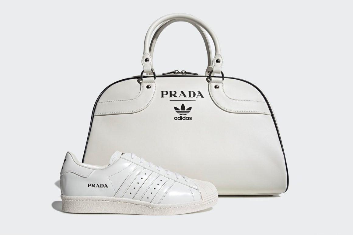 adidas Superstar by Prada Tasche