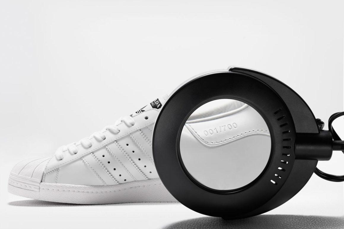 adidas Superstar by Prada