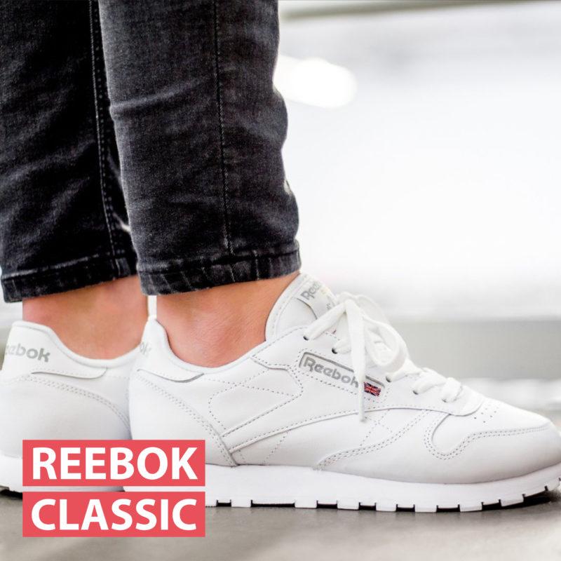 Reebok-Classic
