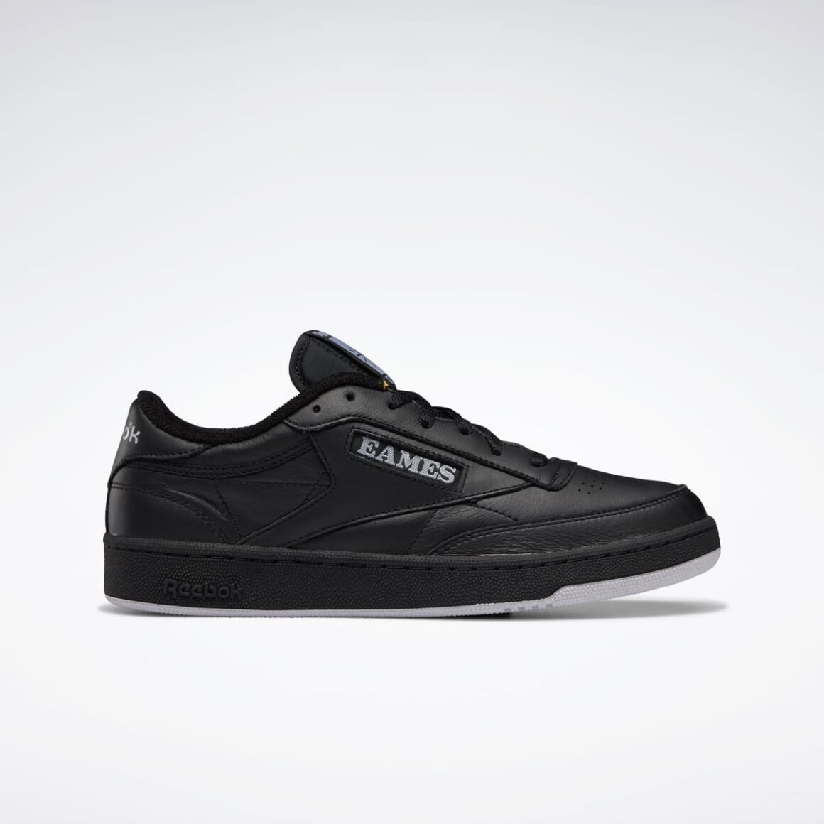 Reebok x Eames Club C Montone Pack GY1067 Lateral