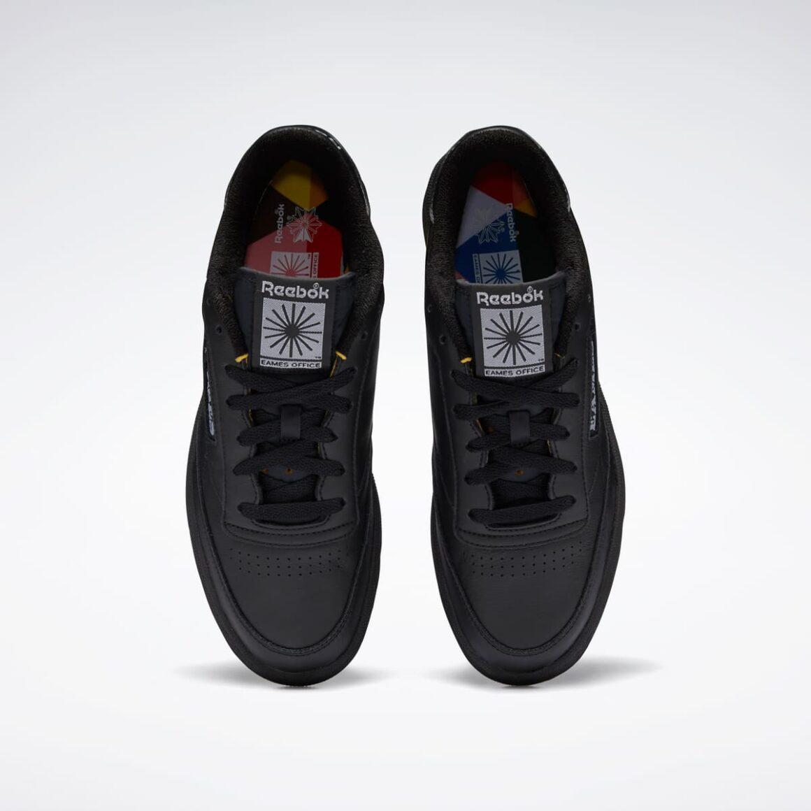 Reebok x Eames Club C Montone Pack GY1067 Top
