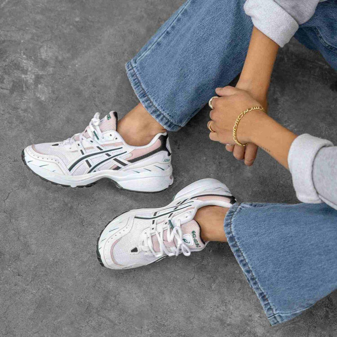 Running Styles Sneaker Trends 2021