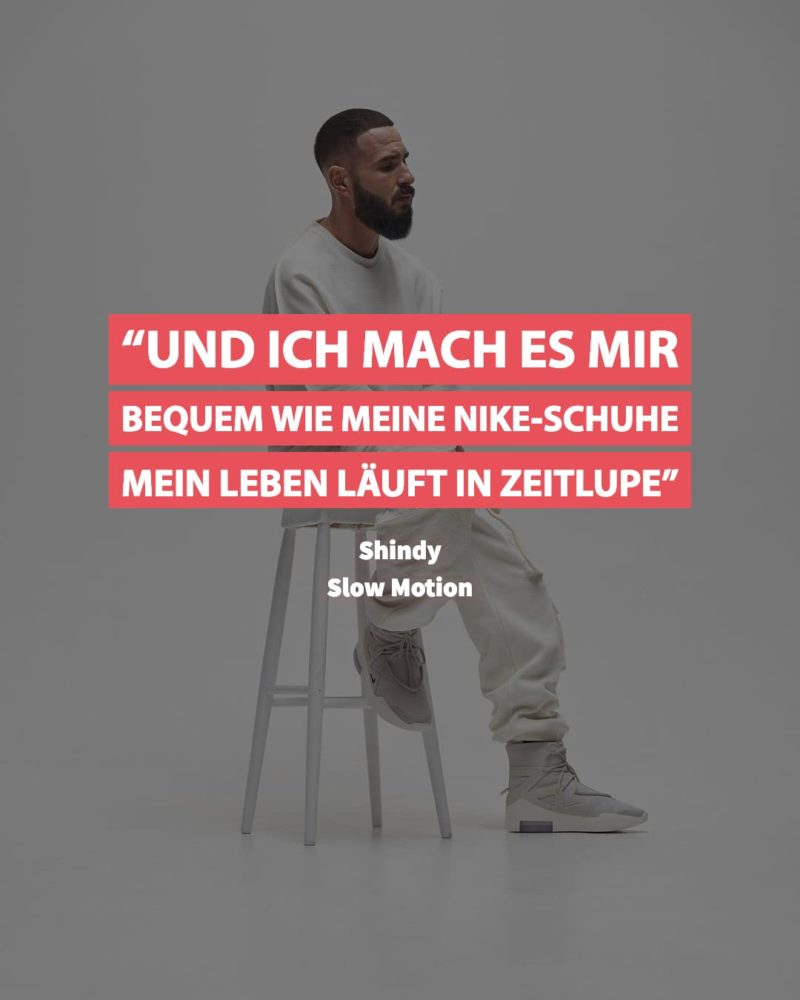 SHINDY-sneaker-lyrics-slow-motion