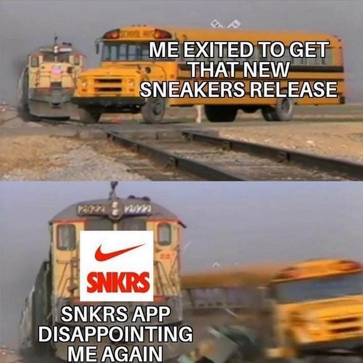SNKRS-App-Fail