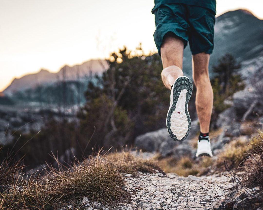 Salomon-Trailrunning-Wanderschuhe
