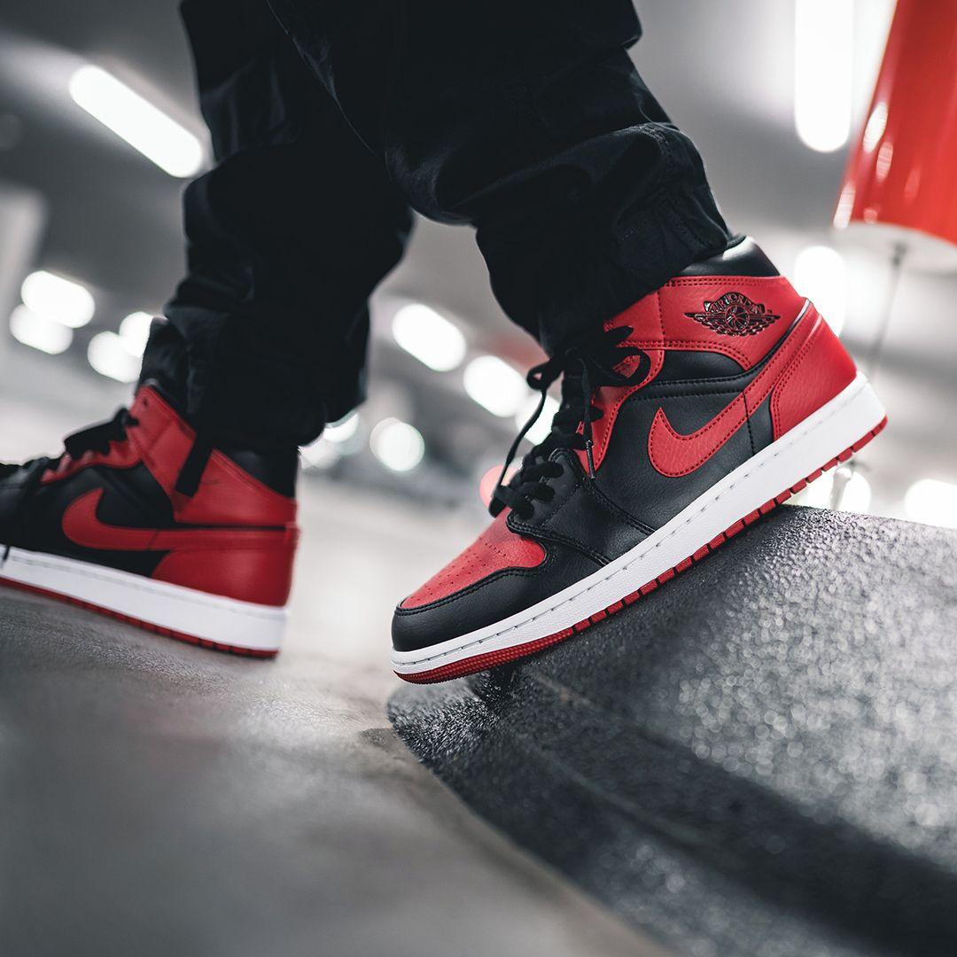 Sneaker Trends 2021 Nike Air Jordan 1 Retro Styles