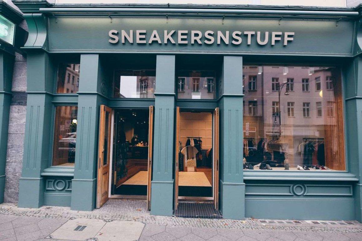 Sneakersnstuff-Berlin-Store-