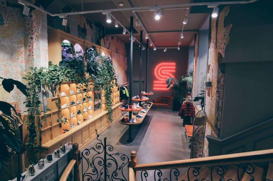Sneakersnstuff-Berlin-Store