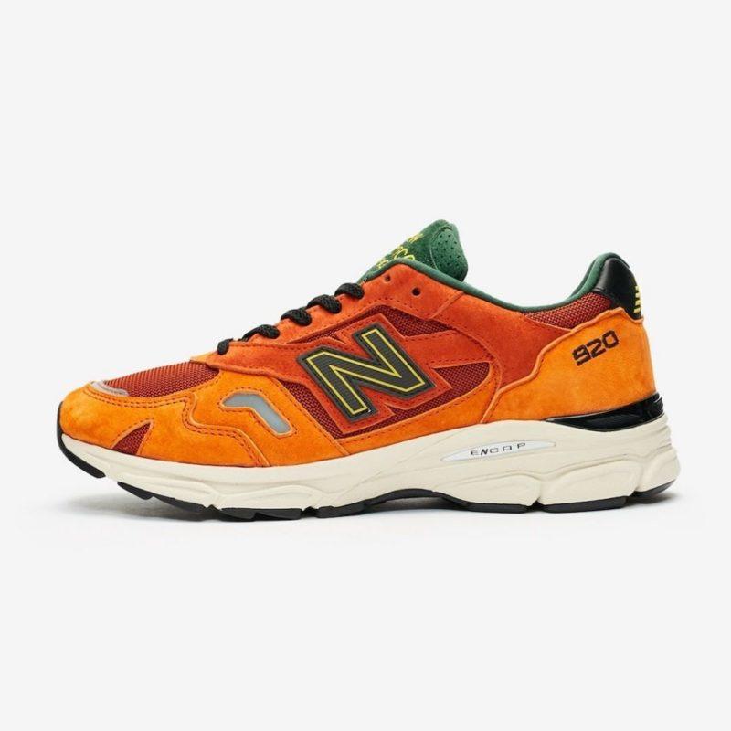 Sneakersnstuff x New Balance M920