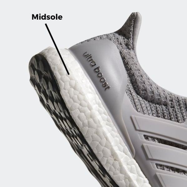 midsole sneaker