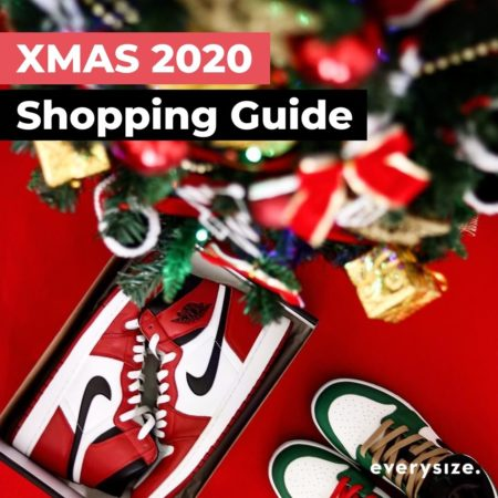 XMAS Shopping Guide 2020