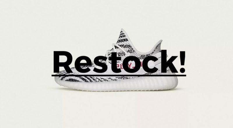 Yeezy-350-V2-Zebra-Restock