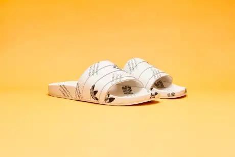 adidas-Adilette-Sneakersnstuff FV6206