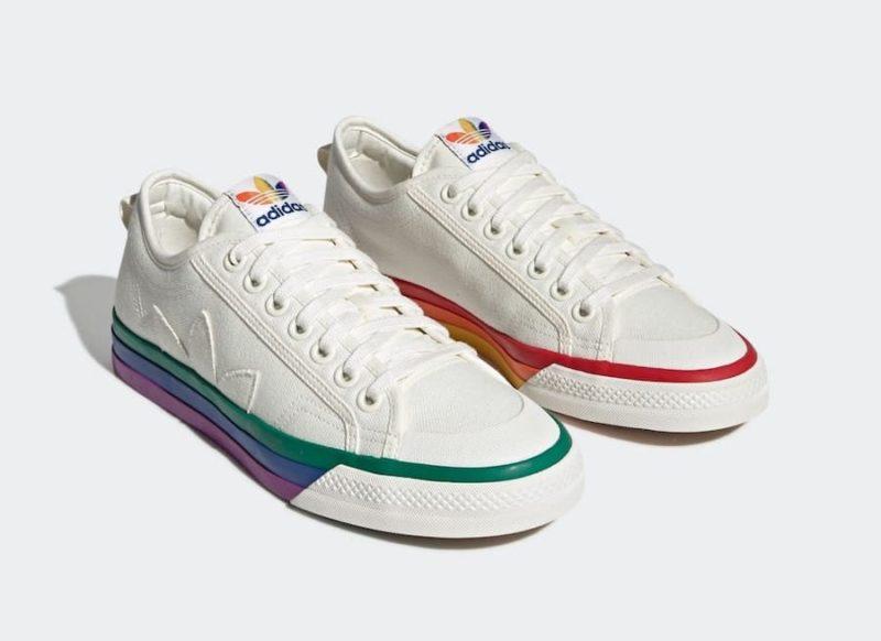 adidas Pride Pack Nizza