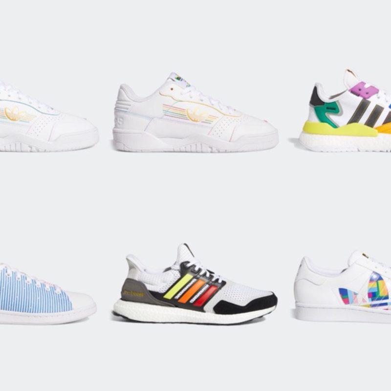 adidas Pride Pack 2020