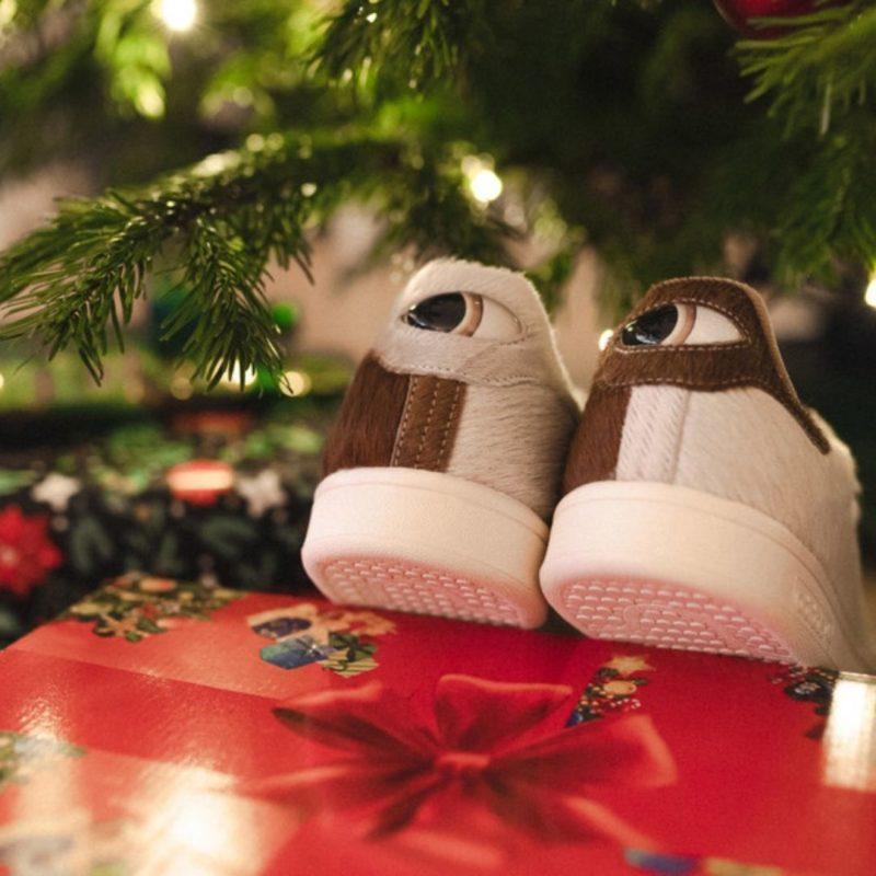 adidas Stan Smith Christmas Monster S42669