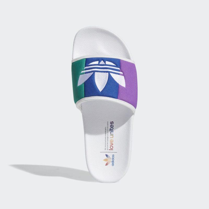 adidas Pride Pack Adilette