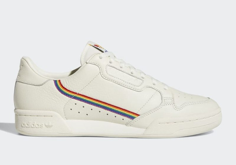 adidas Pride Pack Continental 80