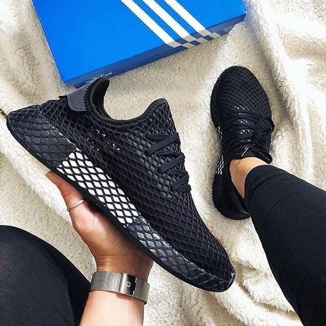 Sneaker Trends 2019 - die angesagtesten Schuhe! | everysize Mag