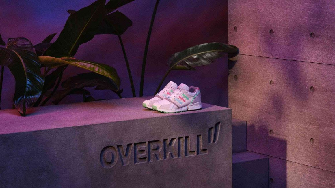 adidas EQT Equipment CSG 91 Overkill