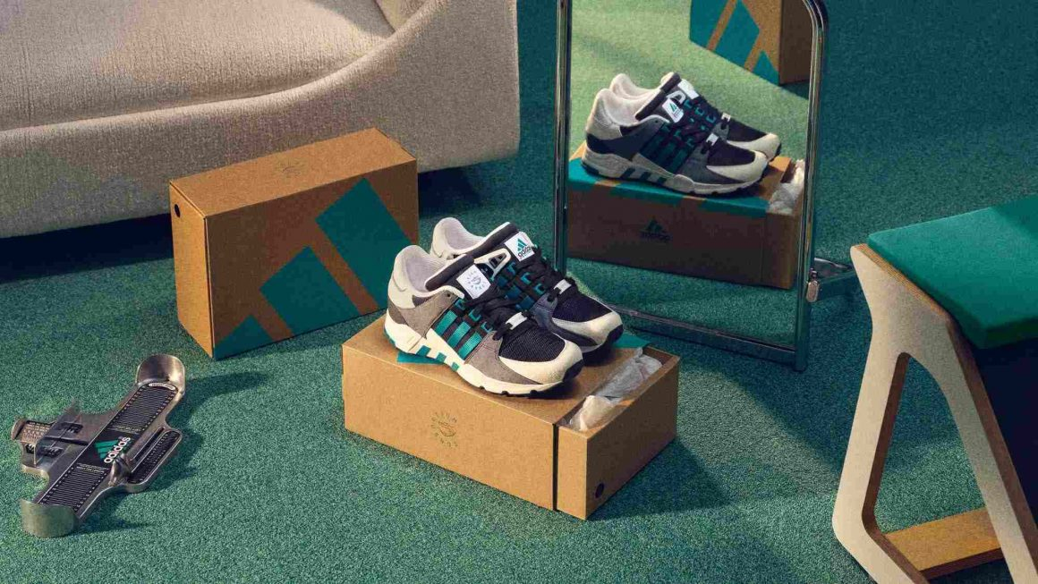 Adidas EQT Running Support 93 OG