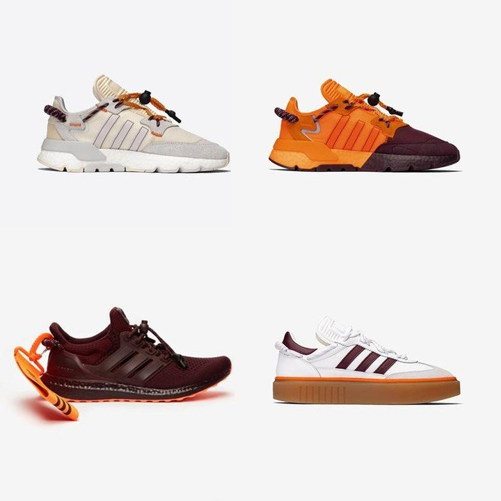 adidas-originals-beyonce ivypark sneaker