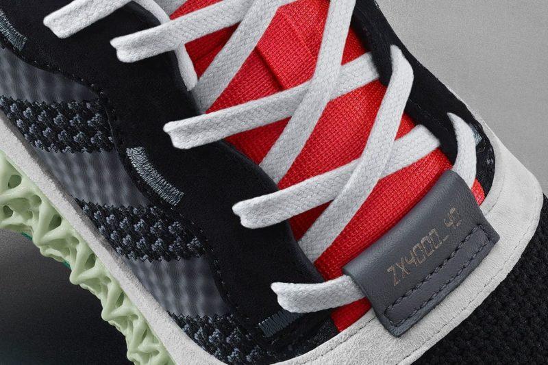 adidas Consortium ZX4000 4D Black Onix BD7931 02