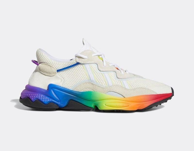 adidas Pride Pack Ozweego