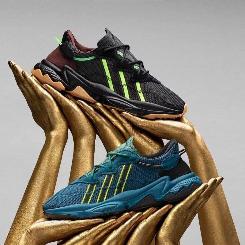 adidas Originals Ozweego x PUSHA T | everysize Blog