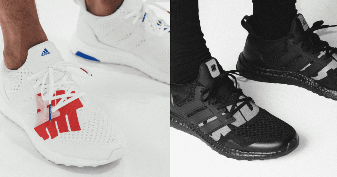 Undefeated x adidas Ultra Boost 1.0 Collabo   everysize Blog