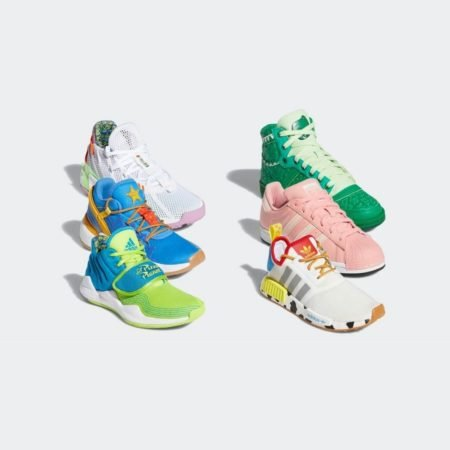 adidas x Pixar Toy Story Friendship