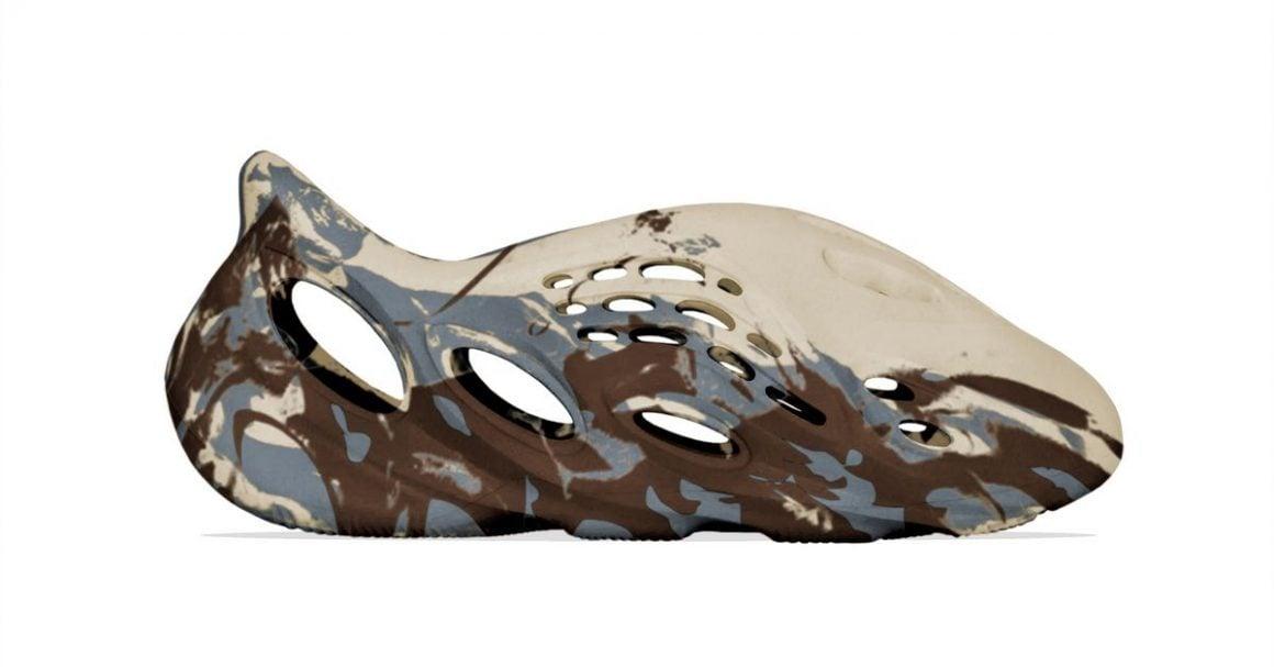 adidas yeezy foam runner mx cream clay release date july 2021