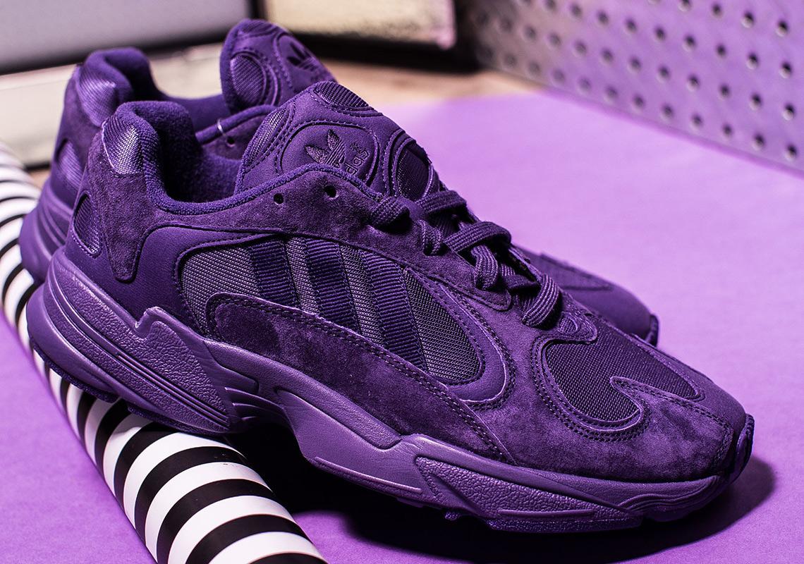 adidas yung-1 purple sneakernews_01