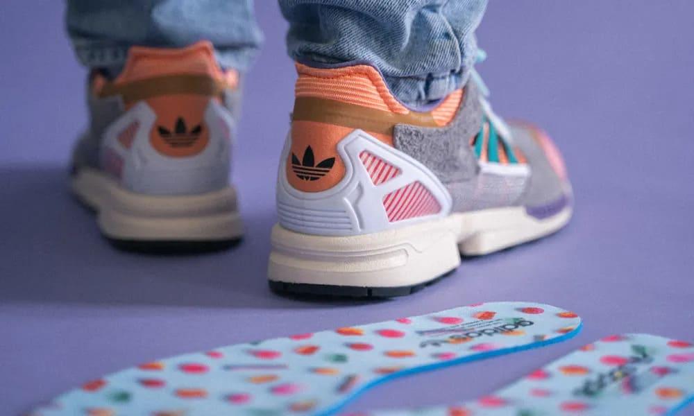 adidas ZX 10/8 Candyverse Heel