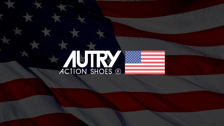 Autry Sneaker Größentabelle