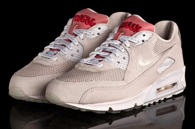 Dizzie Rascal Nike Air Max 90