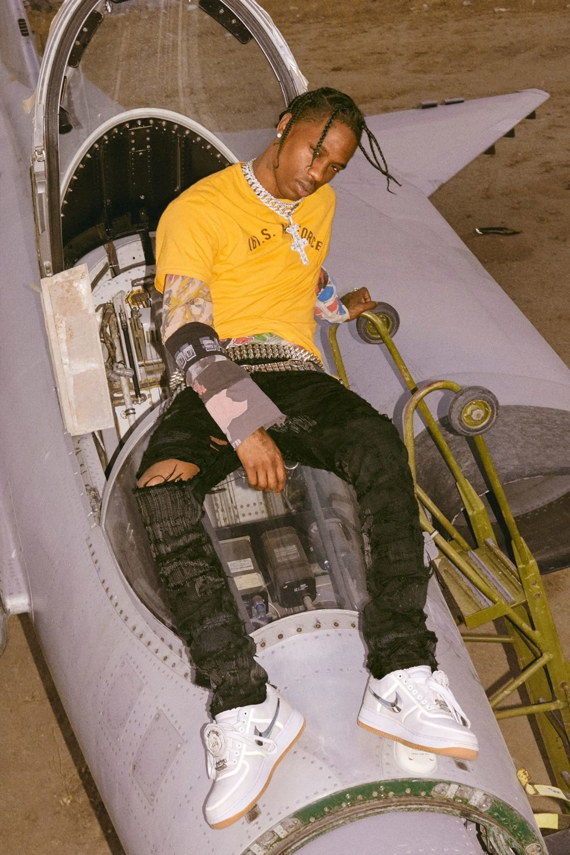 Die 10 beliebtesten Sneaker unter Rappern | everysize Blog