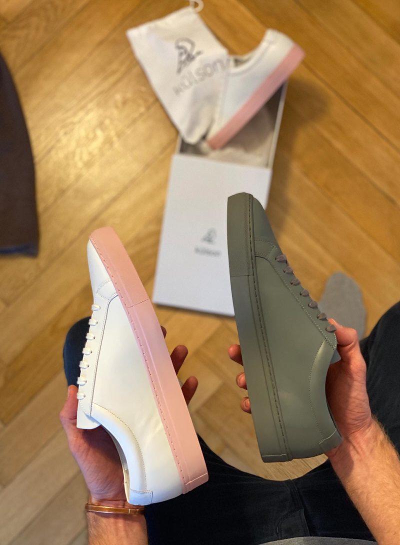 kulson-sneaker-unboxing