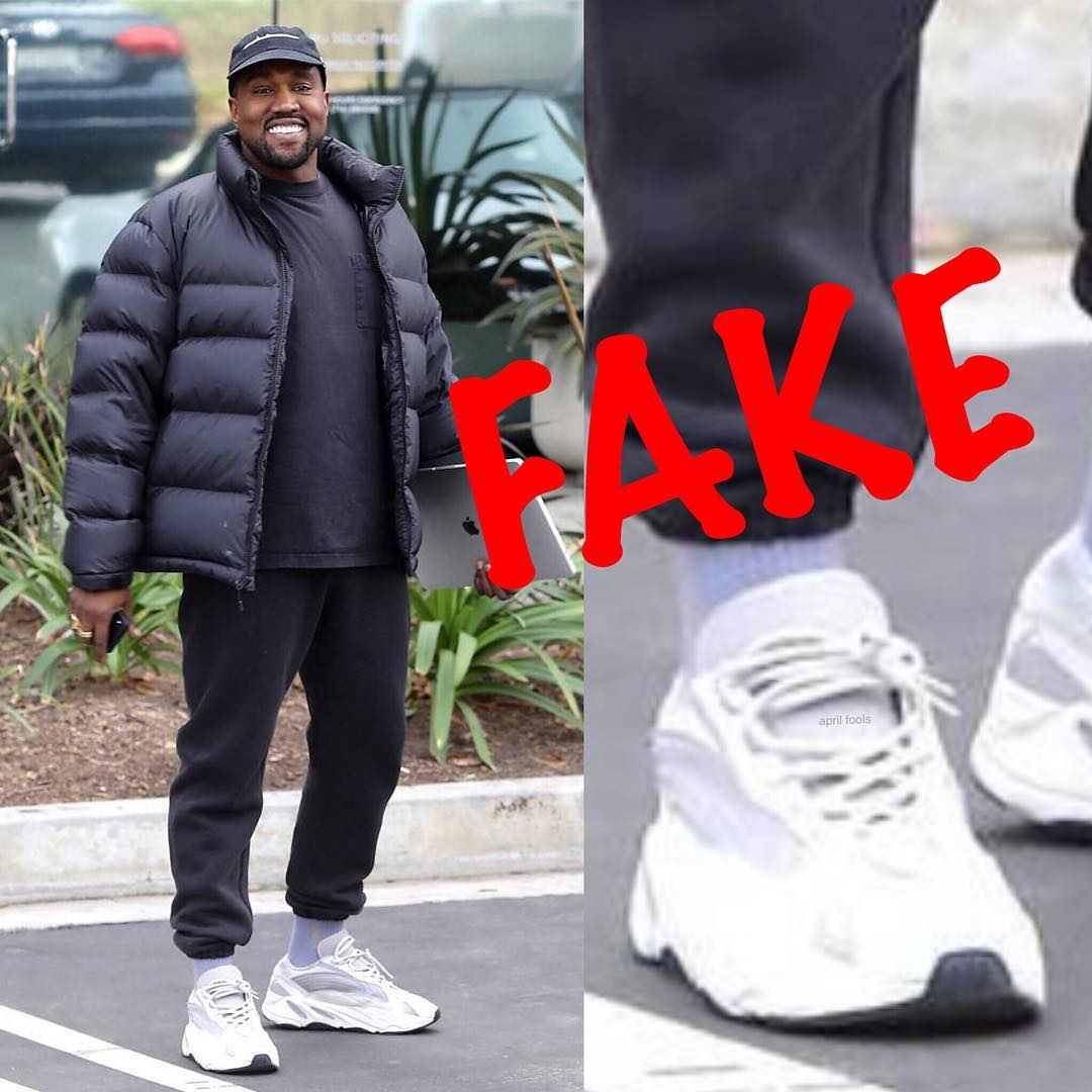 legit check yeezy sneaker