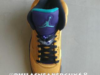 nike air jordan 5 fresh prince will smith willsmith_06
