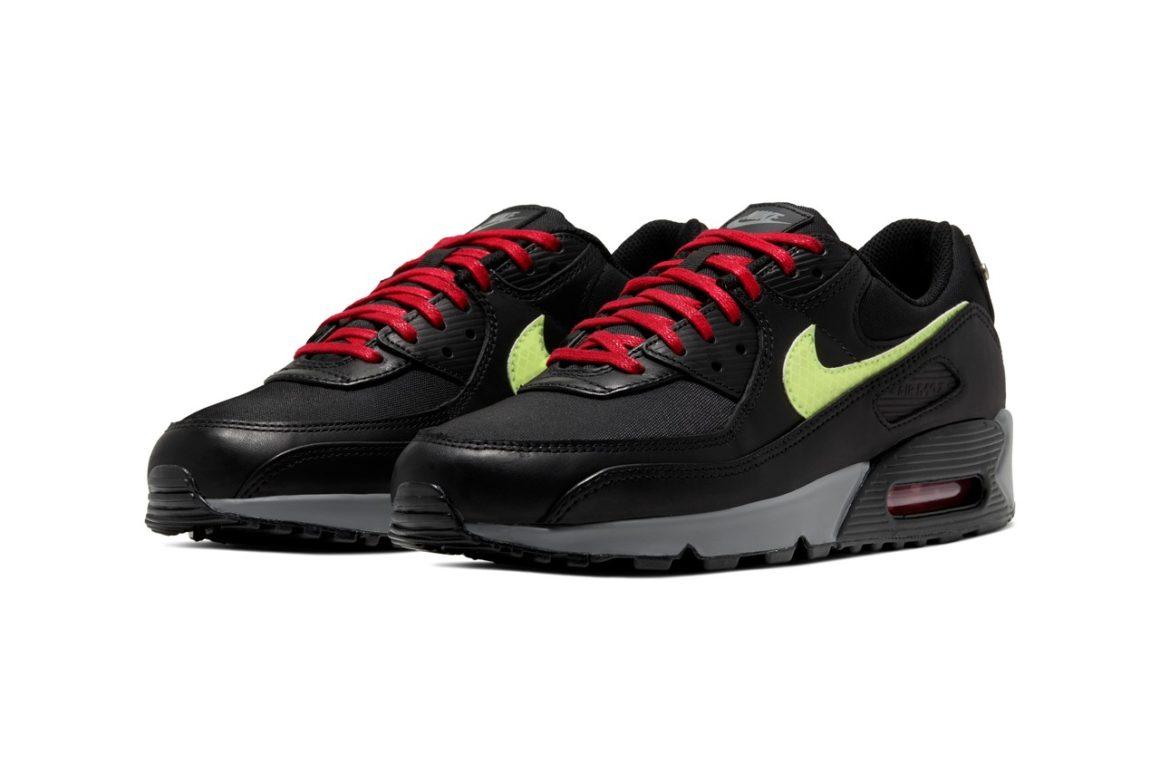 Nike Air Max 90 Citypack New York