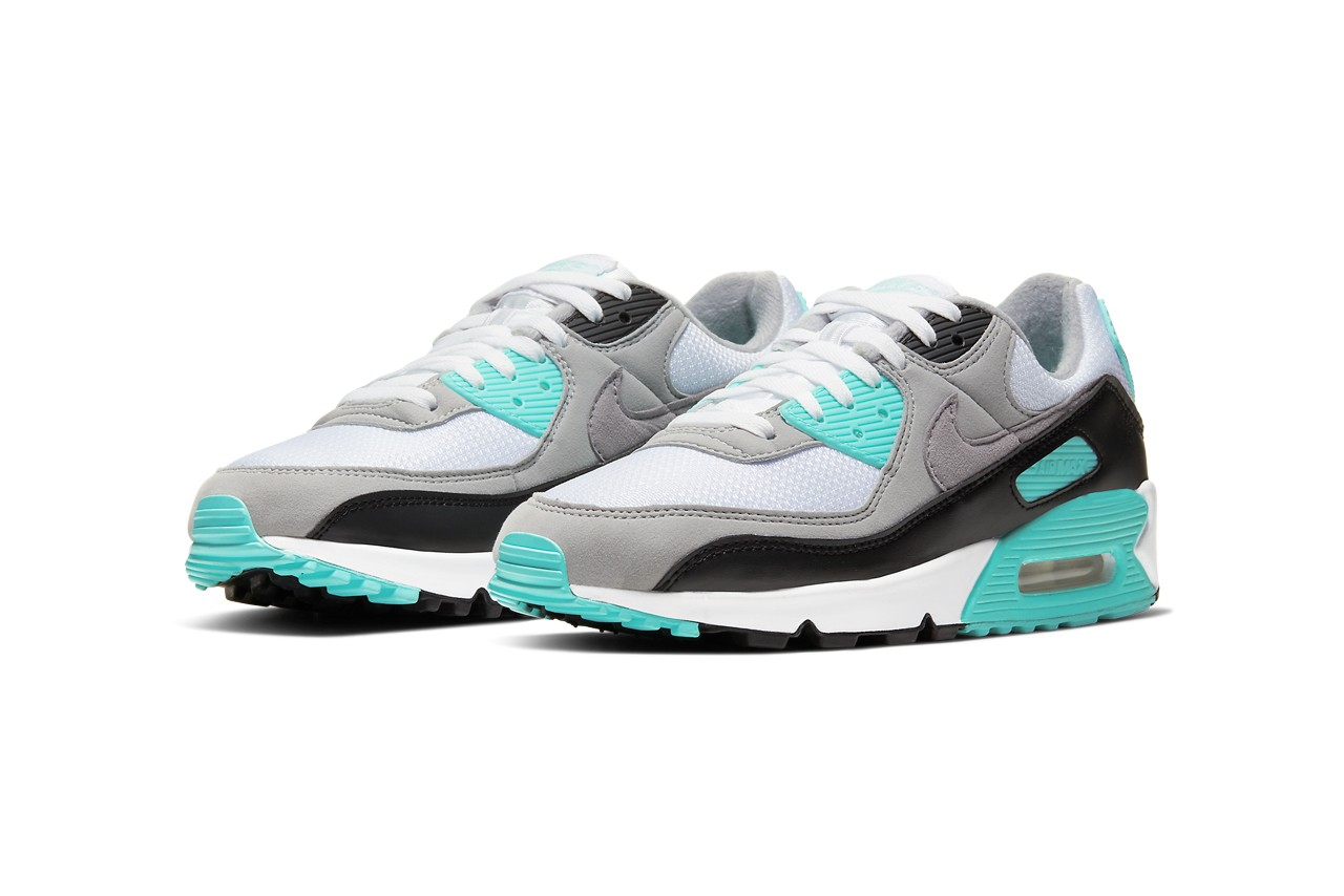 Nike Air Max 90 OG Colorways </p>