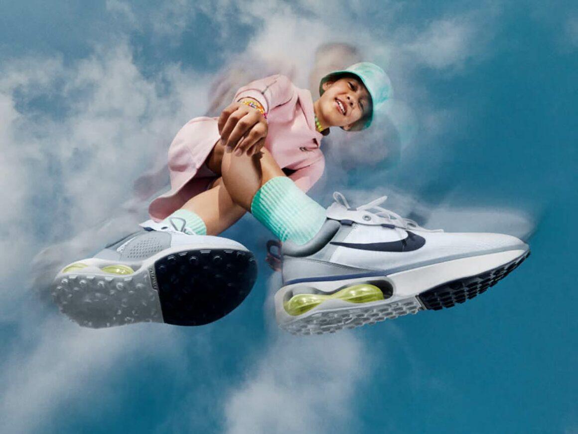 Nike GS Sneaker