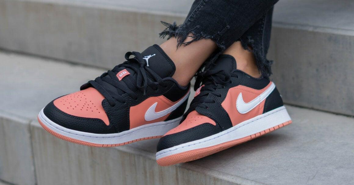 Nike Jordan GS Sneaker