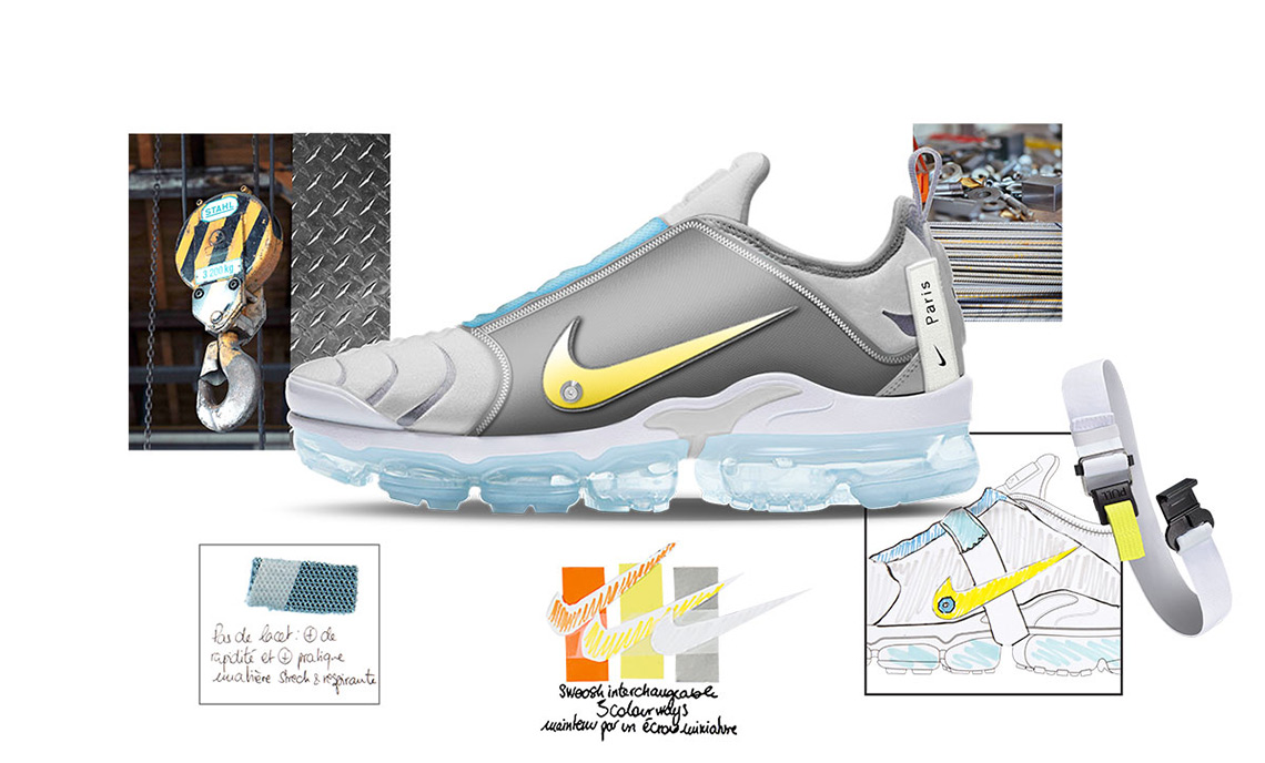 nike-on-air-competition