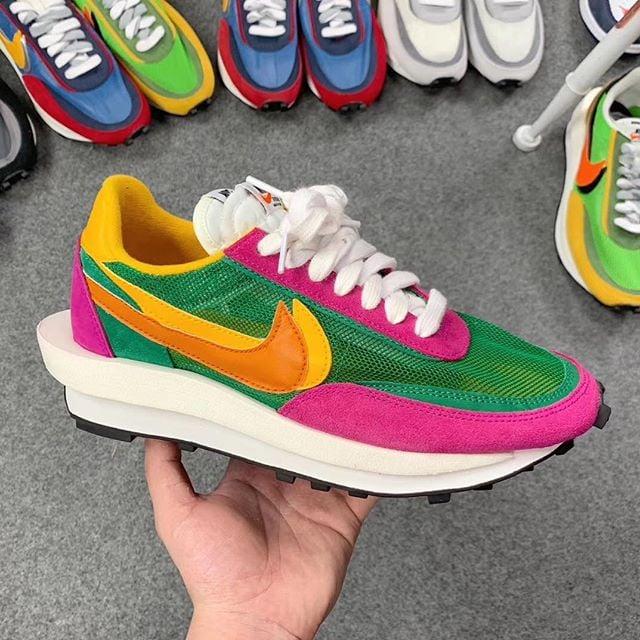 separation shoes 3c3a9 52915 Nike x sacai – nach mehreren verschobenen Releases endlich ein finales  Releasedate  16.   30. Mai 2019