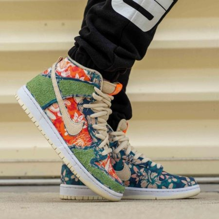 nike-sb-dunk-high-hawaii-cz2232-200 Maui Wowie